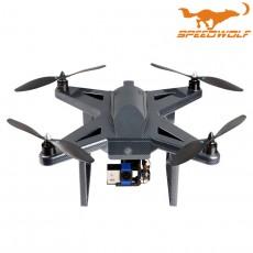 Saint Moritz Drone
