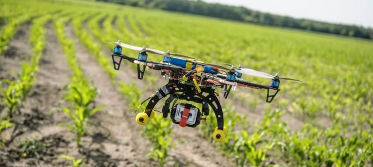 droneshare, mercato del lavoro nei droni