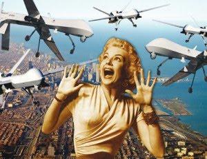 fear of Drones