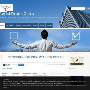 Aerialdroneostro.com