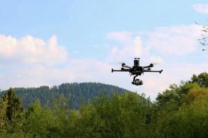 UAV Dynamic