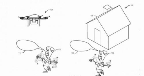 amazon-drone-patent